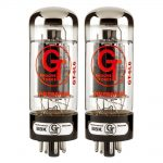 Groove Tubes GT-6L6-CHP