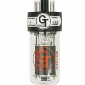 GT-6V6 groove tubes