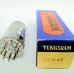 Tungsram ECH42