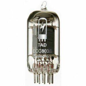 Válvula TAD ECC803S