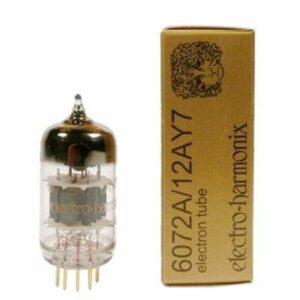 Electro Harmonix 12AY7 Gold