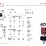JJ 6V6S datasheet