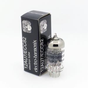 Válvula 12U7 ECC82 Electro Harmonix