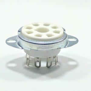Zócalo de porcelana octal