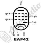 datasheet eaf42