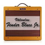 Kit de válvulas Fender Blues Junior