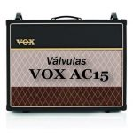 kit de válvulas vox AC15