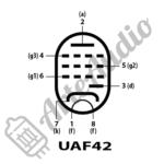 pines UAF42