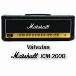 Kit de válvulas Marshall JCM2000