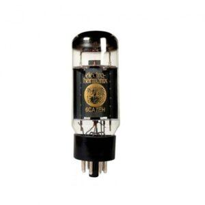Válvula 6CA7 Electro Harmonix